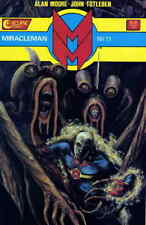 Miracleman #11 FN; Eclipse | save on shipping - details inside