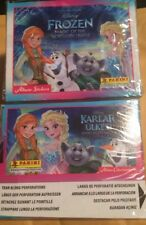 Disney's  Frozen Magic of the Northern Lights Stickers  Full Box Of 50 Sealed Pa
