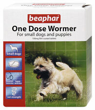 Wormer Products