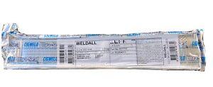 Cigweld WELDALL STAINLESS STEEL ARC ELECTRODE 2.5Kg- 350x3.2mm Welding Rods
