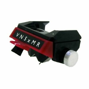 Jico SAS/S Stylus VN5XMR HG SAS/R for Shure V-15 V-x MR(6435)