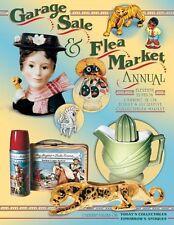 Garage Sale & Flea Market Annual: Cashing in on To