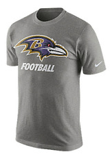 Baltimore Ravens Nike Facility T-Shirt