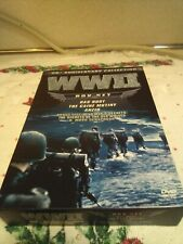 Ww Ii 60th Anniversary Commemorative Box Set - Das Boot/Anzio/The Caine Mutiny/…