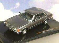 1 43 Ixo Ford Granada 2.8 GL Mk II 1982 Greymetallic