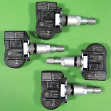 Set of 4 Altima Path Murano TIRE PRESSURE SENSOR TPMS OEM 40700-3JA0A SET-TS40