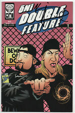 Oni Double Feature 1 1998 VF NM 3rd Print Jay Silent Bob Signed Kevin Smith