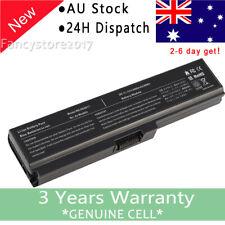 Battery for Toshiba Satellite Pro C650 C660D L510 L600 L630 L640 L650 L670 Serie
