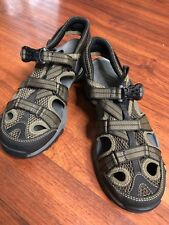 Ahnu Hiking Sandlas New! Mens Size 8.5