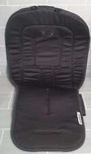 Bugaboo Bee Universal Seat Liner Black Excellent Condition