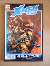 X-MEN DELUXE n°163 2008  ed. Marvel Panini [G412]