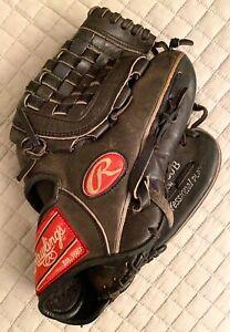 "Rawlings PRO201-3JB ""Professional"" Baseball Glove (11 3/4 "") RHT"
