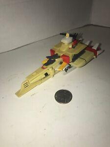Federation Assault Carrier MINI DEFENDER PLAYSET Ra Cailum Gundam S.D. Ship