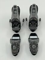Rossignol Axium 100 Ski Binding Monts