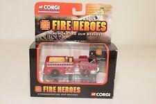 # CORGI FIRE HEROES CS90057 ALF 900 PITTSBURGH PA TRUCK MINT BOXED