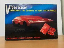 Videoracer Famiclone (Famicom) Console + 2 Controllers + Cartridge DENDY BOOTLEG