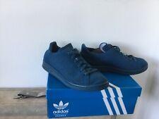 Adidas Originals Stan Smith PK Prime Knit Unisex Casual Retro Trainers UK 3.5 36