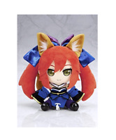 Fate EXTRA Plush Tamamo no mae before caster Gift Anime doll Stuffed Toy JAPAN