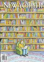 The New Yorker Magazine Tea Party Cold War Forebears John Baldessari Nick Denton