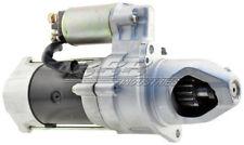 BBB Industries 17037 Remanufactured Starter