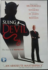 Suing the Devil (DVD, 2012)