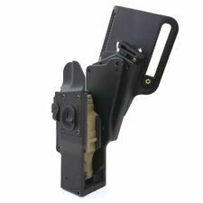 SF style Holster Pistol Compatible (XH15/XH35/X300UH-B) Right Hand In BLK