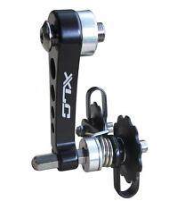 XLC Kettenspanner CR-A04 für Single-speed Nabe Fixie BMX Befestigung Schaltauge