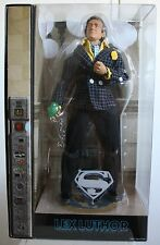 Lex Luthor Adult Collector