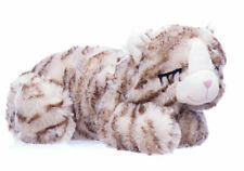 Snuggle Kitty for Cat Toy Real Simulated heartbeat  Reassure and comfort your ki