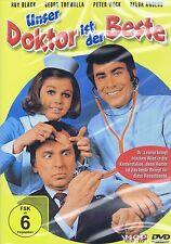 DVD NEU/OVP - Unser Doktor ist der Beste - Roy Black & Georg Thomalla