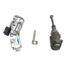 Peugeot 407 *2004-2010* Genuine Replacement Lock Set Barrel & Key (FreeP&P)