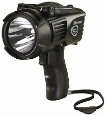 Streamlight Spotlight Waypoint Black 210-Lum 115K-Cp