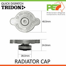 New * TRIDON * Radiator Cap For Subaru Forester SF (NZ only) GT - SF5 XT