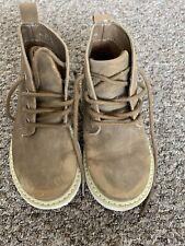 Clarks Snow Hike waterproof Black Boys snow warmed boots size 9//27 G New