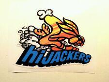 Gabriel hijackers sticker decal hot rod rat lowrider vintage look car truck bike