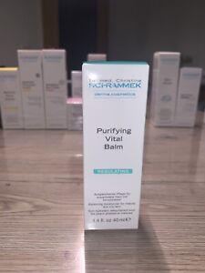 Purifying Vital Balm Regulating Dr.Schrammek 40 ml