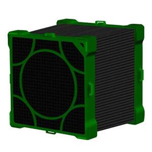 Eco-Aquarium Water Purifier Cube Aquarium Cleaner Carbon Filter For Fish Tank