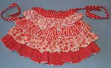 Oobi Gorgeous 'April Skirt Red Fireworks' Ra Ra Skirt, Size 2 Years -BRAND NEW