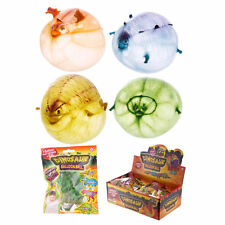 Squishy Dinosauro PALLONE BALL-Pocket Money-Calza Filler-Regalo di Natale