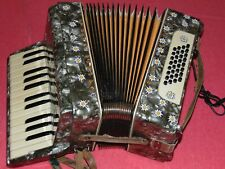 selbstspielende Harmonika selbstspielendes Akkordeon mit MP3 Technik TOP SOUND