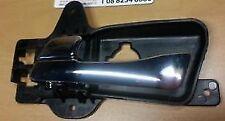 HYUNDAI  I30 2007-2011 GENUINE BRAND NEW REAR LH INNER DOOR HANDLE IN CROME