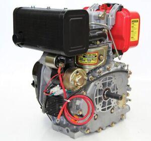BBT JD 6HP Bare Diesel Engine Electric Start