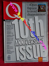 Q Magazine 121/1996 Paul McCartney Clash Gary Barlow Sting Elvis Costello  No cd