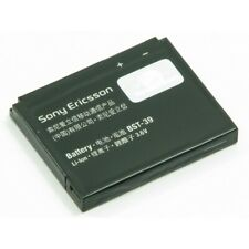 BATTERY FOR SONY ERICSSON BST-39 W380i W380 W910 T707 NEW