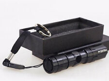 Auto KFZ Zigarettenanzünder 3W LED Mini Outdoor Taschenlampe Licht Leuchtung 000