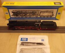 Piko 5/6329 Express Train Locomotive with Tender BR 01 504 FIRST CLASS TESTED