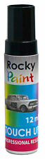 Car paint touch up . 12ml paint + clear coat 12ml. Price per set.