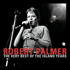 The Very Best of the Island Years by Robert Palmer (CD, Jul-2005, Island (Label))