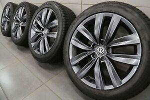 VW Passat Alltrack 3G Arteon 3H 3G8601025R Alufelgen 18 Zoll Almere Winterräder