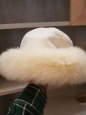 Seeberger conjunto gorro y bufanda nuevo combinaison bonnet Set Mütze Blogger